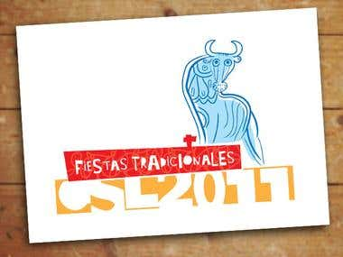 CSL Festivities 2011 Brand