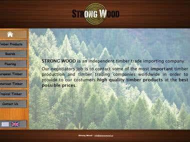 Strongwood