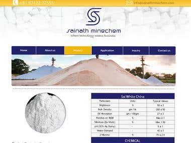 Sainath Minechem - www.sainathminechem.com/
