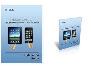 Installation guide design