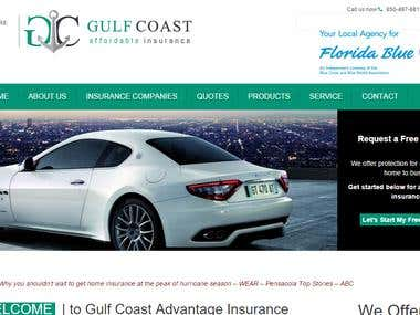 Gulf Coast Affordable Insurance