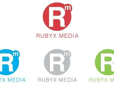 Rubyx Media Logo