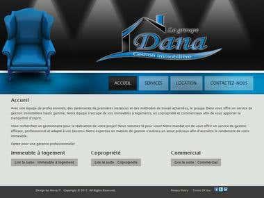 Groupe Danada