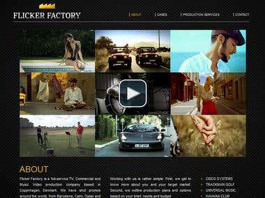 Flicker Factory