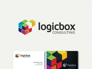 Logo Design & Branding business-card-design, logo-design