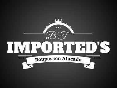 Logo Imported's