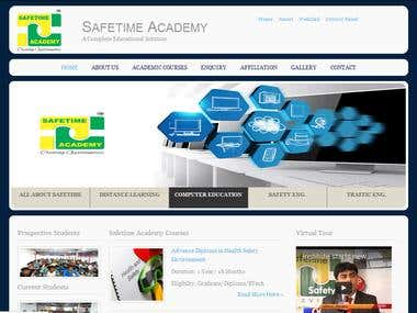 Safetime Academy