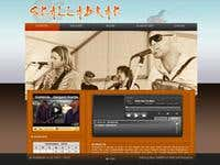 SkallaBrak Band Website