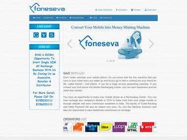 FONESEVA.COM