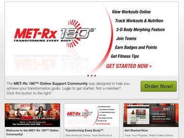 Mymetrx.com