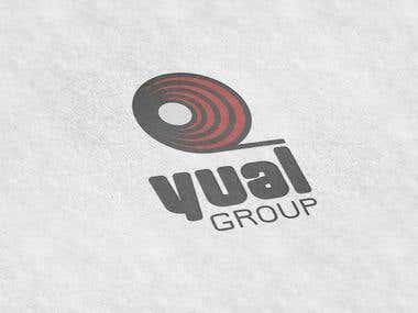 Yual Logo