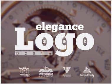 Professional Luxury Logo Design
