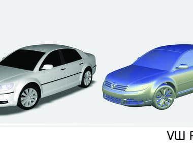 VW Alias Model