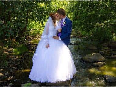 Wedding Ivan & Yuliya | Love Story