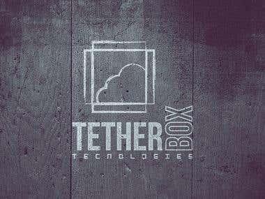 TetherBox Logo