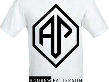 ANDREW PATTERSON T-shirt