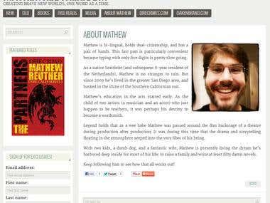 MathewReuther.com