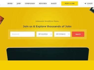 PHP based Job Portal Script