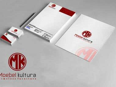 Logo & Corporate Identity & Branding designs!