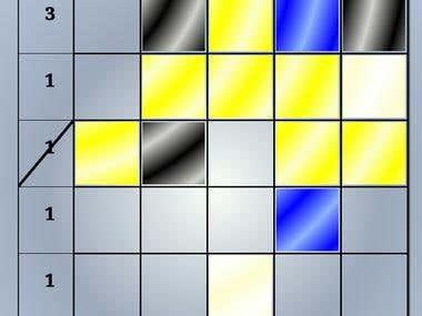 Picross Color