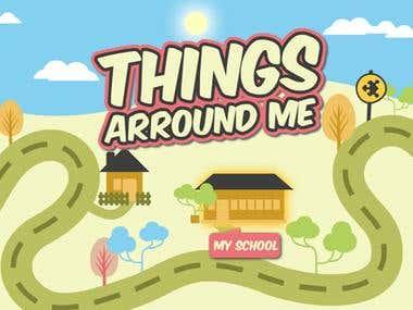 Things Around Me