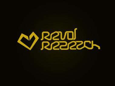 Revol Research Logo