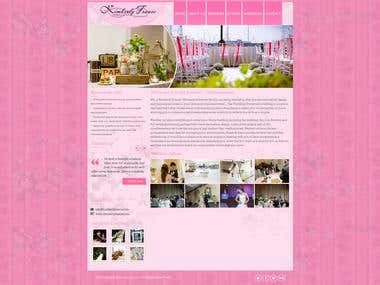 Kimberly France-wedding planner