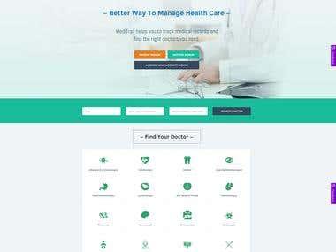Meditrail- For Better Health