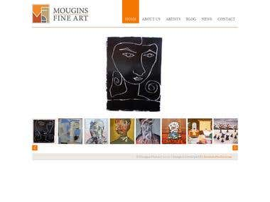 Mougins Fine Art