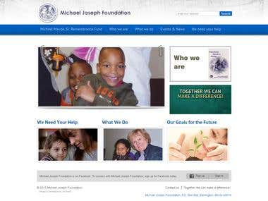 Michael Joseph Foundation