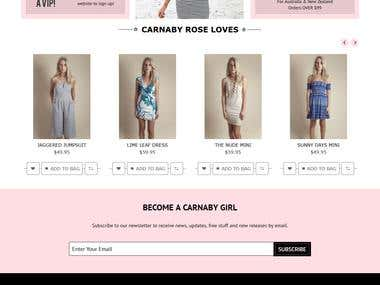 http://www.carnabyrose.com.au