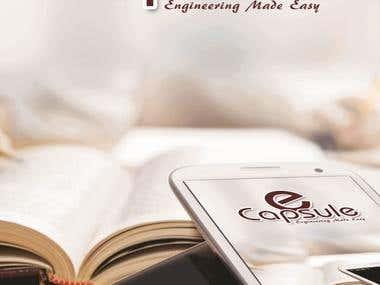eCapsule - Android app