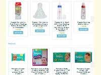 Online Store (E-commerce)