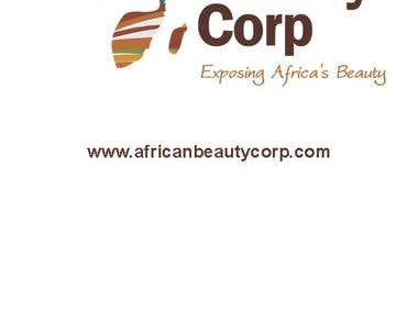 Business Plan for a Luxury Products' Distributorship, Africa