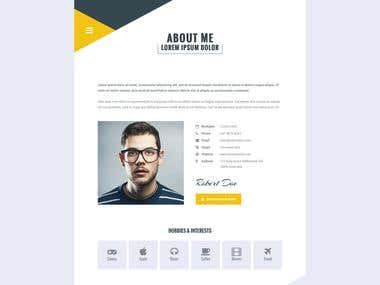 Angels WordPress Theme