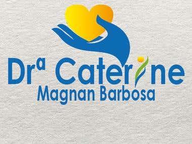 Dra Caterine logo