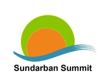 Logo for Sunderban Summit