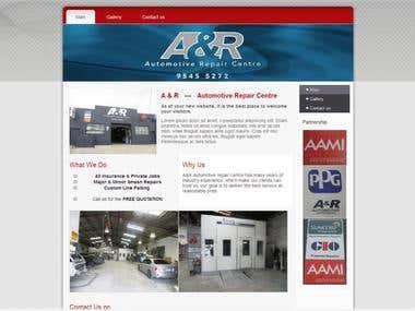 A & R Auto Repair