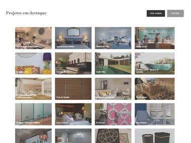 SpaceMakers.PT - Interior Decorator & Designer