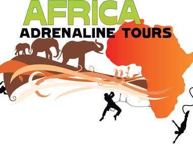 Africa Adrenaline Tours - LOGO