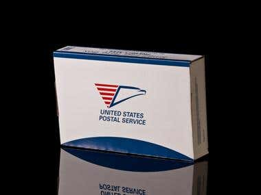 USPS Packaging Redesign