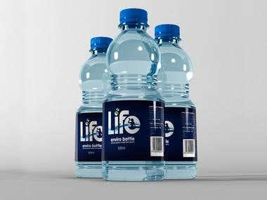 LIFE Enviro Bottle