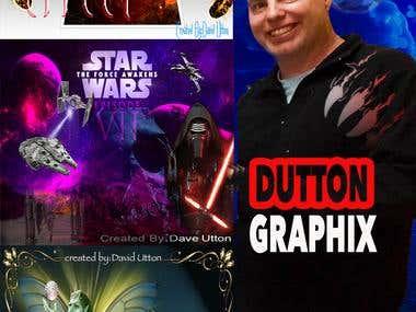 Dutton Graphic