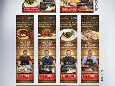 Australian Lamb Cooking