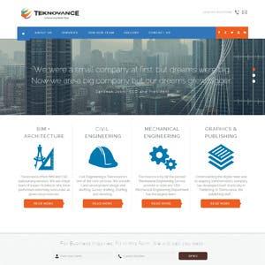 Teknovance - AutoCAD Service Provider