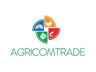 Logo for Agricomtrade
