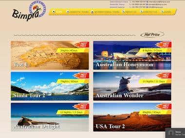 Bimpra Travel-http://bimpra.com/