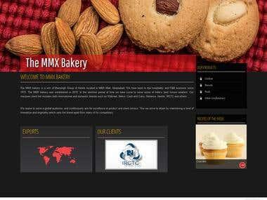 MMX Bakery