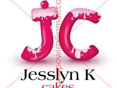 jesslyn cake logo