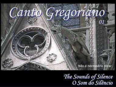 Gregorian Chant - Canto Grgoriano